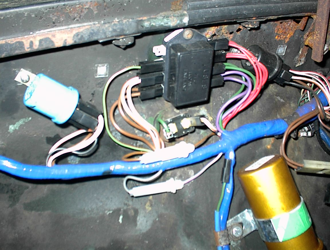 1977 Mgb Fuse Box 17 Wiring Diagram Images Diagrams Distributor Also Mg Fuel Line On 1979 77mgb Shoyer Com Special Photo Requests
